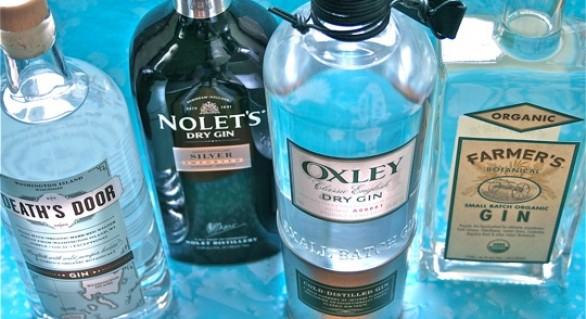 4 (or 5) New and Different Gins to Try Before the Summer is Over